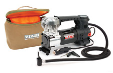 Viair 84P Sport Compact Portable Air Compressor for Tire & Sports Inflation
