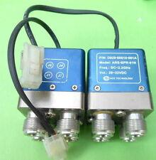 1pcs ACE ARS-BPR-01N 20-32V DC-2.2 GHz 300W N High Power Coaxial Switch #C2Vu