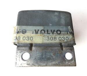 VOLVO 262C Coupe Bertone 1308030 0192062005 Relay regulator alternator