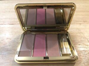 ESTEE LAUDER Soft Matte Bronzer/Blush(2) Bronze Goddness/Pink Kiss/Lover's Blush