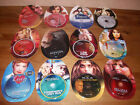 (82) Huge DVD Movie Lot In Ornament Packaging ALL NEW Action Drama Comedy Kids