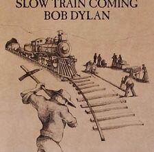 BOB DYLAN SLOW TRAIN COMING CD NEW