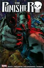 The Punisher By Greg Rucka - Vol. 1 by Greg Rucka (Paperback, 2012)