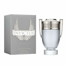 Paco Rabanne Invictus Cologne for Men 150ml EDT Spray
