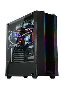 Enermax Makashi MK50 II aRGB Full Tower Gaming PC Case