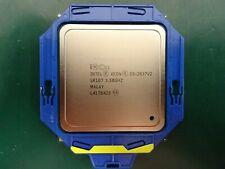 Intel Xeon Processor CPU SR1B7 E5-2637 v2 15M Cache 3.5GHz 4 Quad Core 130w