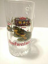 Budweiser Frogs Mug 1996