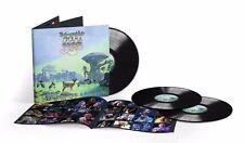 Yes - Topographic Drama - New Triple Vinyl LP