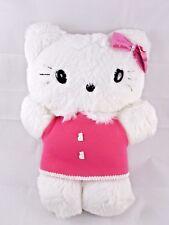 "Hello Kitty Plush Doll 13"""