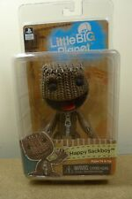 Neca LITTLE BIG PLANET SERIES 1 HAPPY SACKBOY Action Figures BNIB From XBox PS4