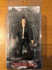 Edward Cullen Neca Twilight Figure Bnib Rare