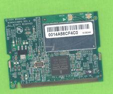 Broadcom bcm94318mpg WLAN Scheda Fujitsu Siemens c1310d