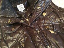 Guess weste jacke gr. S  ( 40 )  / Guess by  Marciano Jacket vest puffer