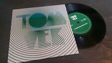 """Tom Vek - Nothing But Green Lights - 7"""" Single"""