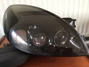 Ford Puma Headlamp Headlight O/S Drivers Side