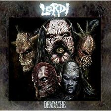 Lordi - Deadache (NEW CD)