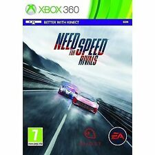 Xbox 360 Need for Speed Rivals 1st Class Post