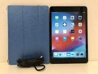 Apple iPad mini 2 32GB, Wi-Fi + Cellular (Unlocked), 7.9in - Space Gray