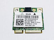 OEM Intel Centrino Wireless-N + WiMAX 6150 612BNXHMW b/g/n PCIe Half Mini