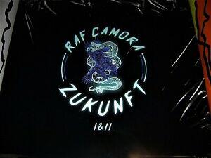 RAF CAMORA - ZUKUNFT I & II ( 1 & 2 ) OVP | 111austria 😎