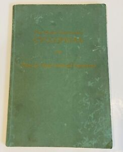 The Model Railroader Cyclopedia 1936 Plans for Model Railroad Equipment.