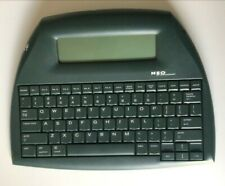 Neo Alphasmart Word Processer Keyboard By Renaissance Learning