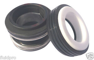 Mechanical seal assembly + O-ring kit for 5P2R Pentair Sta-Rite pumps