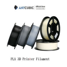ANYCUBIC 1.75mm 1kg 3D Printer Filament PLA Random Colour Available UK