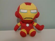 TY Marvel IRON MAN plush
