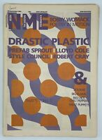 NME 28 September 1985 Bobby Womak Prefab Sprout Souxsie Style Council Lloyd Cole