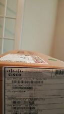 cisco C1921-AX/k9 new sealed