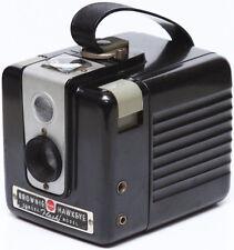 Vintage Kodak Brownie Hawkeye Flash Model 620 Film Camera Made in USA 1950s