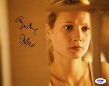 Gwyneth Paltrow Seven Signed Authentic 8X10 Photo Autographed PSA/DNA #J00481