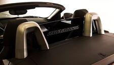 BMW Z4 09-15 E89 Convertible Windscreen Wind Deflector Windstop Windblocker B1W