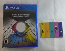 The Bit. Trip special limited PS4 pax East exclusive variant