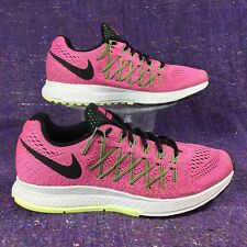 NIKE AIR ZOOM PEGASUS 32 running/walking shoe. eu39 women's 8