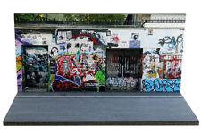 Diorama Rue de Verneuil - 1/43ème - #43-2-C-C-023
