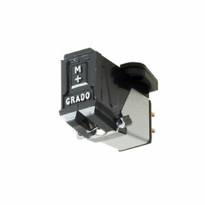 Grado Prestige MC+ Mono Cartridge Moving Magnet MM (1.0 mil)     (9228)