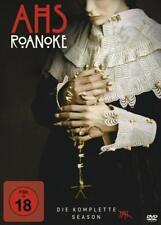 AMERICAN HORROR STORY - STAFFEL 6 - ROANOKE - DVD SET