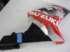 SUZUKI 01 02 GSXR 1000 GSXR1000 R RIGHT SIDE FAIRING COWL PLASTIC OEM