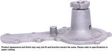 Cardone 58-374 Reman Engine Water Pump - Water Pump