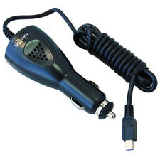 HQRP Car Charger for Garmin GPSMAP 276C 376C 378 396 GPS