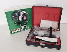 Fujica Single-8 Z800