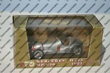 Brumm Mercedes W125 HP 646 1937 1:43 Diecast