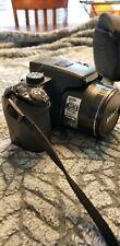 Nikon COOLPIX P100 Digital Camera - Black EXCELLENT CONDITION!
