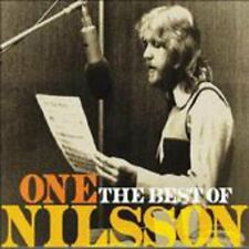 Harry Nilsson - One [The Best Of / Greatest Hits] 2CD NEW/SEALED