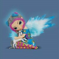 Twilight Delight Enchanting Companions Fairy Figurine Jasmine Becket Figurine
