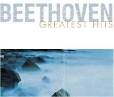 New: BEETHOVEN - Greatest Hits (Bernstein/Watts/Classical/Symphony)  CD