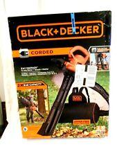 Black & Decker Model Bebl7000 3 in 1 Vac Pack Nib