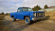 1978 Chevy C10 Shortbed Pick Up Chevrolet 350cui Automatik Truck